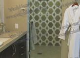 Costum Shower Malibu