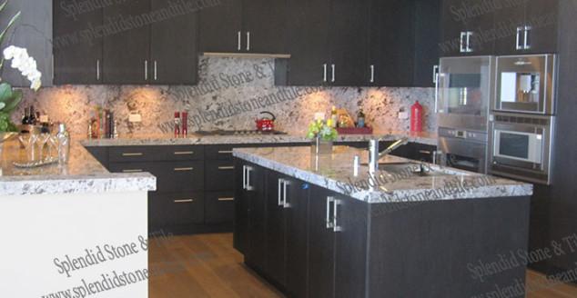 Los Angeles Kitchen Remodeling