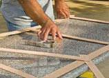 Stone Fabrication