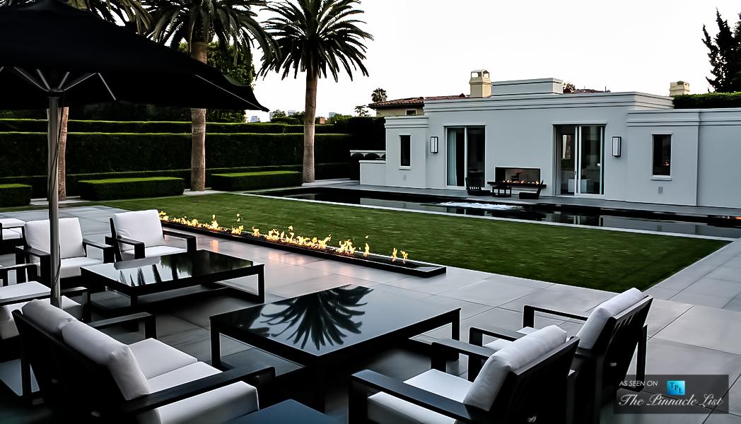 Simon Cowell Beverly Hills