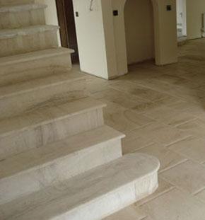 Design Ideas For Stellar Stairs Splendid Stone And Tile